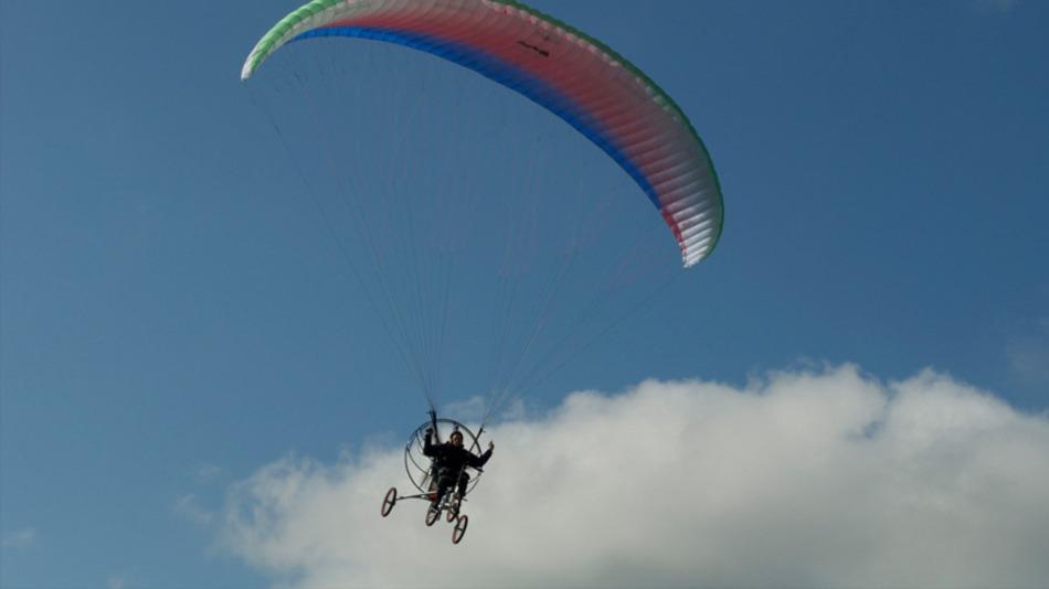 flyng bike
